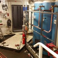 Harlingen Haven boilers Hatenboer