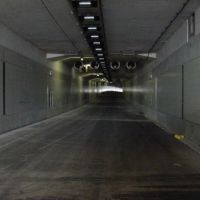 Installaties Tunnel